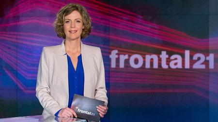Ilka Brecht Copyright: ZDF/Svea Pietschmann