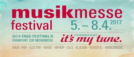 © Promo Musikmesse Frankfurt
