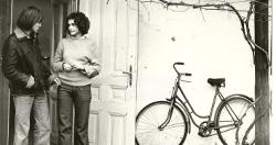 ÖRÖKBEFOGADAŚ/AOPTION  (Ungarn 1975, Márta Mészáros)
