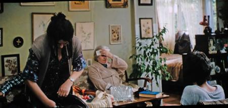 MEINE GLÜCKLICHE FAMILIE wurde ebenfalls mit dem von der internationalen FIPRESCI-Jury vergebenen Preis der Internationalen Filmkritik für den Besten Spielfilm ausgezeichnet