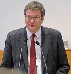 Prof. Dr. Eckart Köhne, Präsident des Deutschen Museumsbunds e. V. oto:. D. v. Goddenthow © atelier-goddenthow