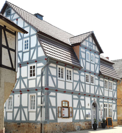 © Landesamt für Denkmalpflege Hessen, Bau- und Kunstdenkmalpflege