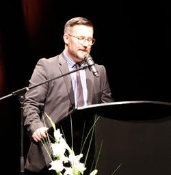 Björn Jager. Foto: Diether v. Goddenthow