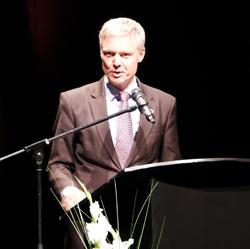 Dr. Manuel Lösel.  Foto: Diether v. Goddenthow