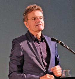 Alexander Skipis, Hauptgeschäftsführer des Börsenvereins des Deutschen Buchhandels. Foto: Diether v. Goddenthow