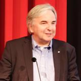Dr. Helmut Müller. Foto: Diether v. Goddenthow