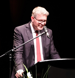 Dr. Michael Reckhard. Foto: Diether v. Goddenthow