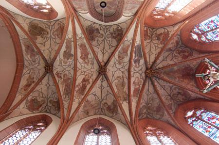 Katholische Antoniuskapelle Mainz          © GDKE Rheinland-Pfalz (Foto: Georg Peter Karn)