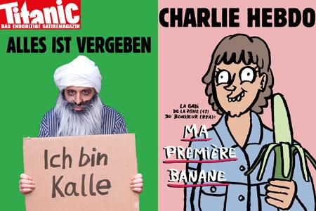 TITANIC_Charlie Hebdo (c) Tom Hintner