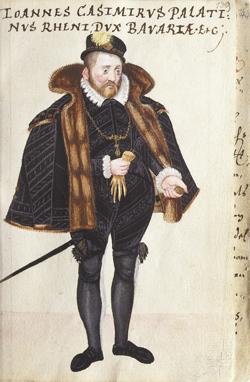 Thesaurus picturarum_ 1564-1606 Bd.4_S.139r Foto: Universitäts und Landesbibliothek Darmstadt.