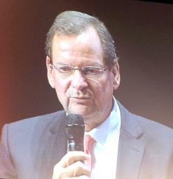 Prof. Dr. med. Thomas Münzel, Herz-Kreislauf-Spezialist initiierte die Studie. Foto: Diether v. Goddenthow