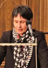 Dr. Stefanie Hahn