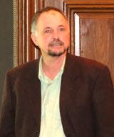 Dr. Meinrad von Engelhard, TU Darmstadt, Herausgeber und Mit-Autor. © Foto: Diether v. Goddenthow