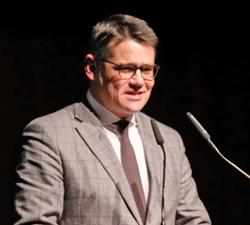 Wissenschaftsminister Boris Rhein. Foto: Diether v. Goddenthow