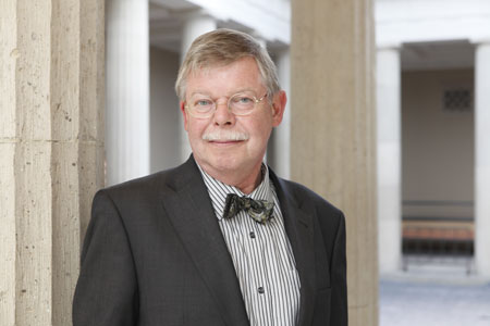 Dr. Theo Jülich, Direktor des Hessischen Landesmuseum Darmstadt. Foto: HLMD