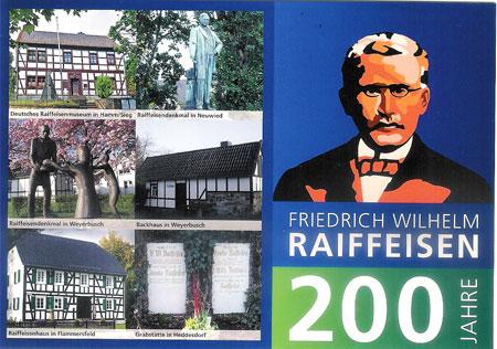© Deutsche Friedrich-Wilhelm-Raiffeisen-Gesellschaft e.V.