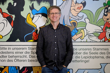 Bild: Ulrich Schröder, Copyright: ® EHAPA _ Photo Kirsten Breustedt