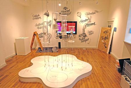 Impression aus der Dauerausstellung.© Foto: Diether v. Goddenthow