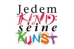 jedem-kind.s.kunst.logo
