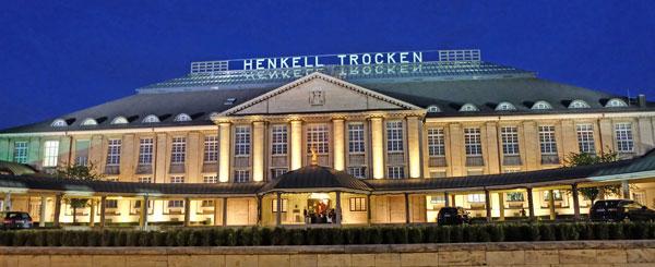 Henkellsfeld: Archiv-Bild: Diether v. Goddenthow