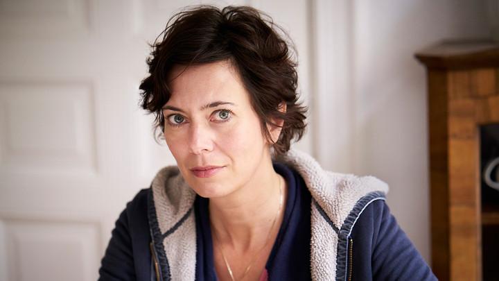 Eva Menasse © ZDF/Jürgen Bauer