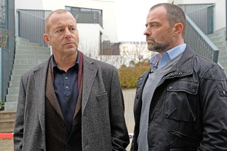 Donnerstag, 14. März 2019, 16.30 Uhr –Premiere Spuren des Bösen – Sehnsucht (ZDF/ORF). ©ZDF/Petro Domenigg