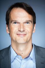 Klaus Brinkbäumer, Journalist und Autor  © Der Spiegel
