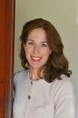 Felicitas von Lovenberg, verlegerische Geschäftsführerin des Piper Verlags © Daniel Biskup