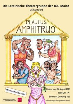 © Lateinische Theatergruppe Die Casinisten!