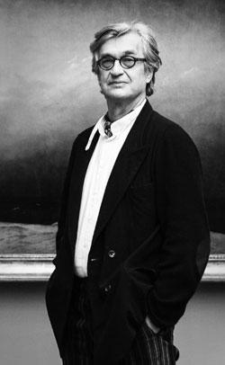 Wim Wenders Foto: Anne Wilk