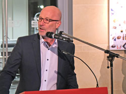 Dr. Stefan Korbach Mitglied des Vorstands der SV SparkassenVersicherung, © Foto: Diether v Goddenthow