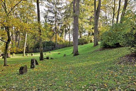 Alter Jüdischer Friedhof Mainz © GDKE Rheinland-Pfalz (Foto: Jürgen Ernst)Generaldirektion Kulturelles Erbe Rheinland-Pfalz – Wir machen Geschichte lebendig