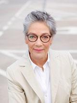 Karin Schmidt-Friderichs Foto: feinkorn/Gabi Gerster