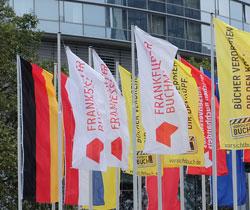 Frankfurter Buchmesse 2020 findet statt. © Foto: Diether v. Goddenthow