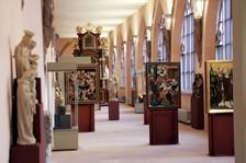 BISCHÖFLICHES DOM- UND DIÖZESANMUSEUM MAINZ © Foto: Diether v. Goddenthow