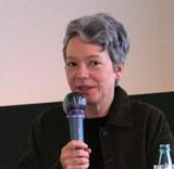 Dr. Ina Hartwig. © Foto: Diether v. Goddenthow