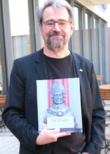 Dr.-Matthias-Dietz-Lenssen. © Foto: Diether v. Goddenthow