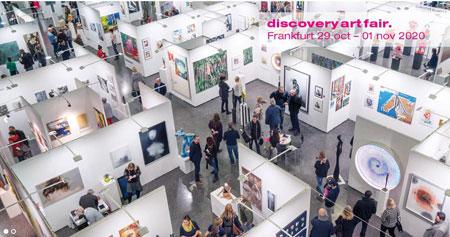 © discovery art fair