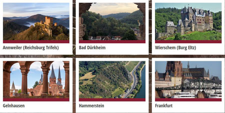 © Generaldirektion Kulturelles Erbe Rheinland-Pfalz