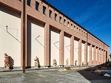 Historisches Museum Frankfurt, Institut für Stadtgeschichte und weitere Frankfurter Museen müssen ab 29.03.2021 wieder schließen.