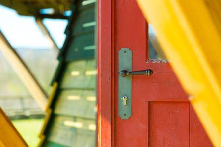 Der Hessenpark öffnet seine Türen am 13. März. Foto: Sascha Erdmann