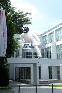 Museum Angewandte Kunst  © Foto Diether v. Goddenthow