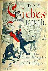 Oskar Panizza Liebeskoncil-Cover-1894