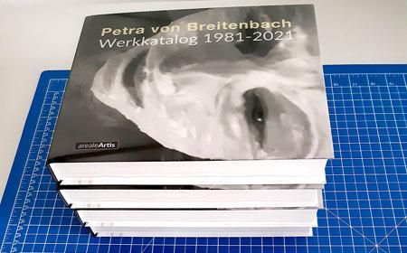 Petra-von-Breitenbach-Werkkatalog-1981-2021 © Foto: privat